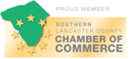 Proud member of the Southern Lancaster County Chamber of Commerce