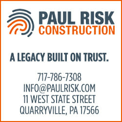 Paul Risk Construction Sponsor  Ad