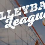 CO-ED Teen Volleyball League