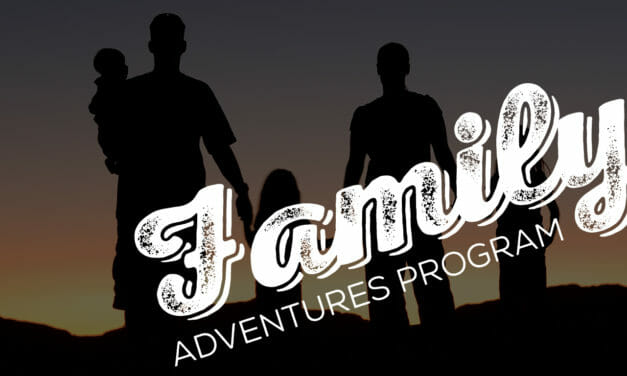 FAMILY ADVENTURES Program