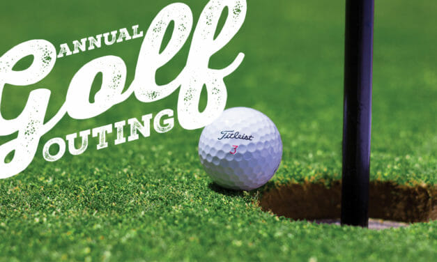 29th Annual Golf Outing