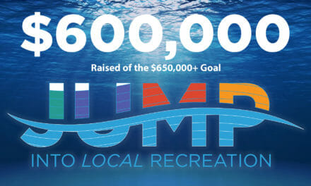 JUMP Into Local Recreation!