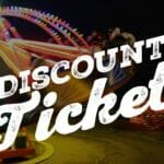 Discount tickets to area attractions