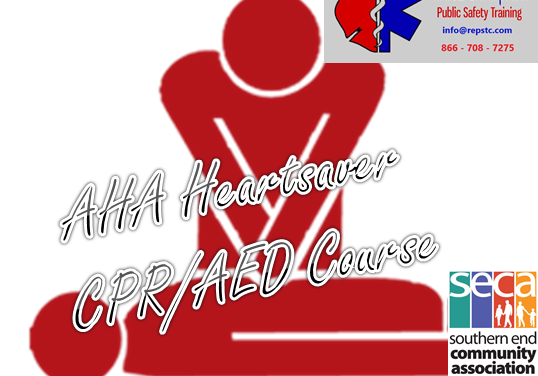 CPR, Emergency Preparedness, First Aid & Basic Life Support classes