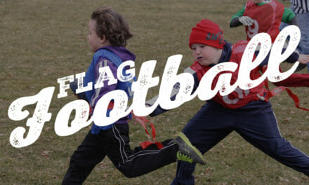 Flag Football on Hold