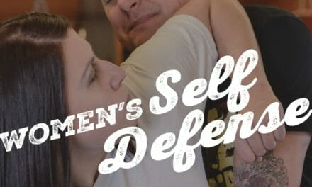 Women's Self Defense Postponed