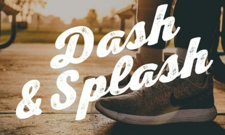 Dash & Splash 5K (and fun run) Rescheduled
