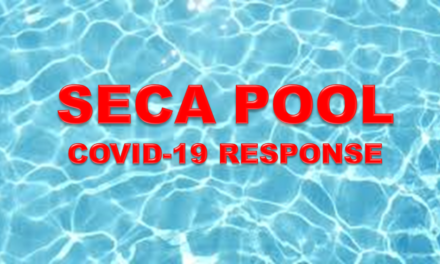 *May Update* Pool Season & COVID-19 Response